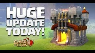 UNLIMITED HACK!!!FULLY UPDATED DEFENSE!!! Coc Hacked Apk With Unlimited Gems