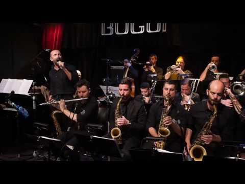 Javier Botella & AP Big Band - My Way
