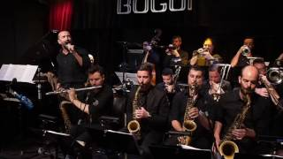 Baixar Javier Botella & AP Big Band - My Way