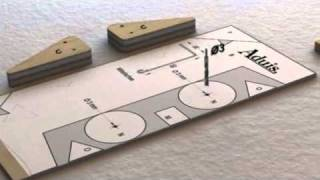 Pinball machine - 3D CAD Rendered animation