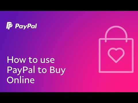 How to use PayPal to Buy Online - Consumer (Southeast Asia)