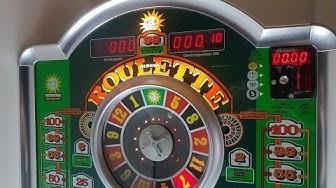 Merkur Roulette  Gameplay + Bilder (005)