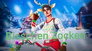 Fortnite Battle Royal(English)!Bit gamble, Own Clan AimZz apply!! Road to 200 abos!!