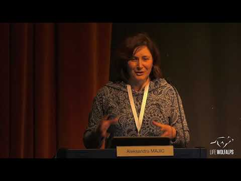 Opportunities and limitations of using social media | Aleksandra Majic | LWA Final Conference