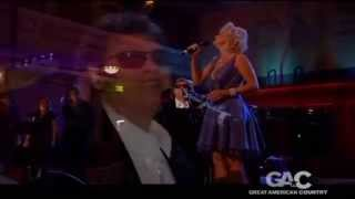Lost in the Fifties Tonight LORRIE MORGAN & RONNIE MILSAP