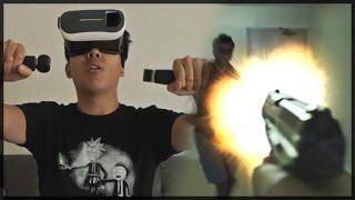 Virtual Reality Problems