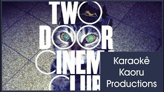 Two Door Cinema Club - Something Good Can Work (Karaoke)