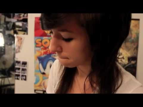"Me Singing - ""Someone Like You"" by Adele - Christina Grimmie Cover"