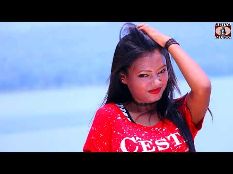 Nagpuri Nagpuri Dance Video Song 2017   Phoolon sa Chehra Tera   Akash Lohra   Singer - Raju