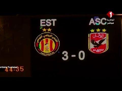 Dimanche Sport - l'Espérance Sportive de Tunis Championne d'Afrique 2018 - Emission Spéciale