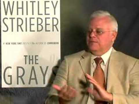 Whitley Strieber - The Grays (Aliens Among Us)
