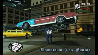 GTA San Andreas SPIDER MAN Mod How to Install EASY with GAMEPLAY