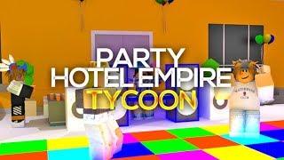 ROBLOX RIESIGEN Verkauf! Hotel Empire Tycoon: Green Hotel ist grün #6 Ende