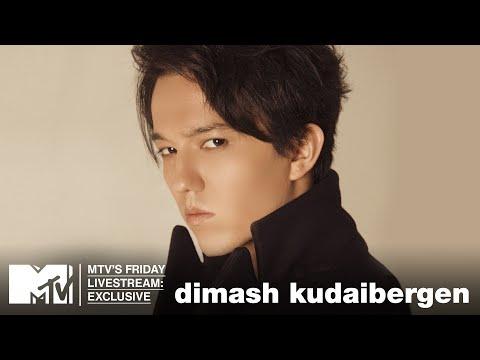 Dimash Kudaibergen on Singing In 12 Languages & His Future World Tour | EXCLUSIVE INTERVIEW