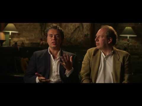 Hans Zimmer and Lorne Balfe discuss BEYOND: Two Souls soundtrack