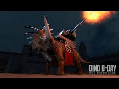 Dino D-Day-Dinosaurs
