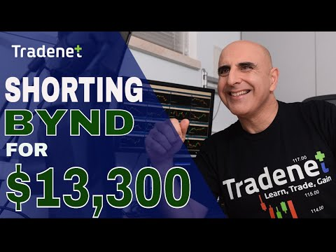 day-trading-beyond---shorting-for-$13,300