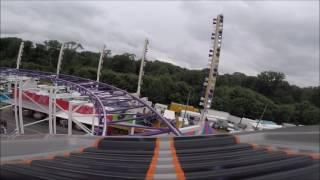 Fête des Loges : Roller Coaster