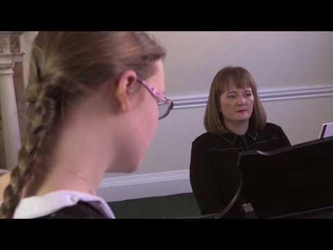 RIAM Mock Exam: Piano Grade VII