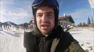 Mein Kurztrip zu Ski Amade