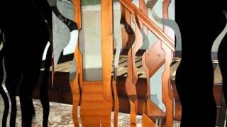 Резные двери, мебель из натурального дерева г.Кривой Рог.(Мы являемся ведущими криворожскими производителями широкого ассортимента изделий из натурального дерев..., 2013-04-11T06:50:03.000Z)