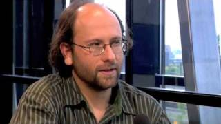 Interview met Matthias Kadar 1/2 Vrije Geluiden 3/5/2009