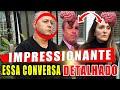 IMPRESSIONANTE -ESSA CONVERSA-   GUGU E ESPOSA DE MARCELO  -DETALHADO(#guguliberato
