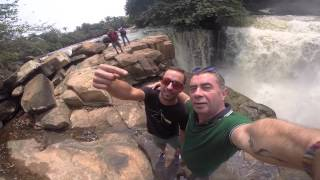 Life in Congo - Waterfalls special