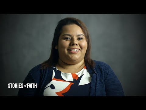 Finding God: Knowing Where to Look | Stories of Faith