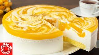 Невероятный ТОРТ Солнечная вьюга Несложный торт на любой праздник