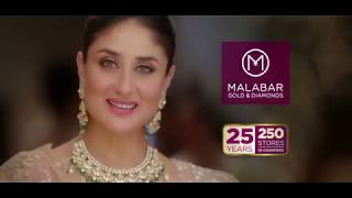Celebrate this Festive Season with Malabar Gold & Diamonds