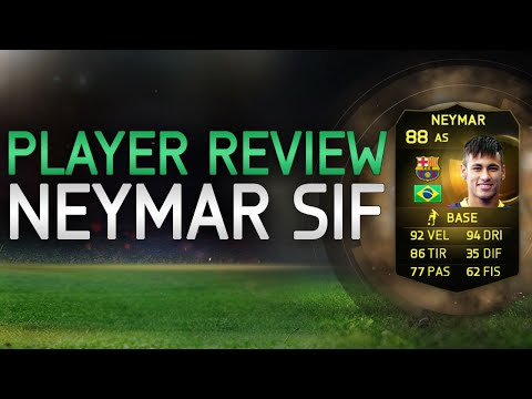 fifa-15-|-neymar-sif-|-player-review-+-statistiche-in-game