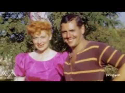 Lucy & Desi   The Way We Were