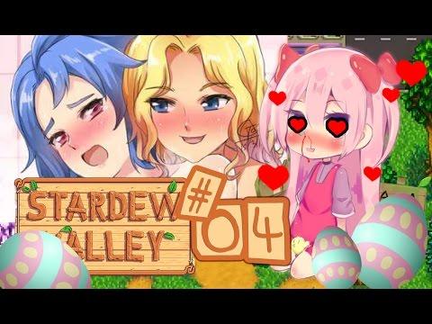 [ Stardew Valley ] # 04 : ลักหลับสาวในวันฝนตก แฮ่กๆๆ