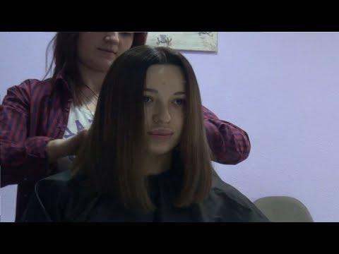 Summer Haircut For Girls ✂️ She Wants New TransformationKaynak: YouTube · Süre: 14 dakika35 saniye