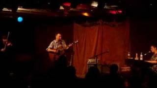 Mark Olson [The Jayhawks] at The Grey Eagle (5.9.08) 2 of 2