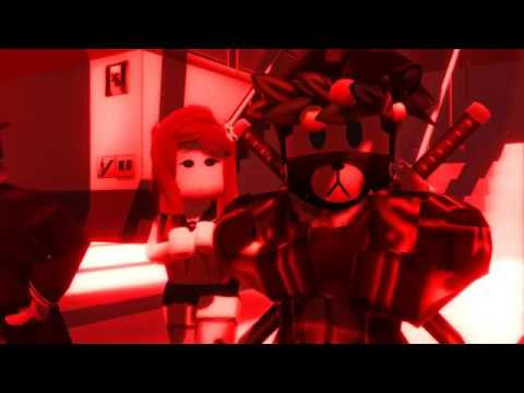 ROBLOX FIELD TRIP HORROR STORY Animation PART3