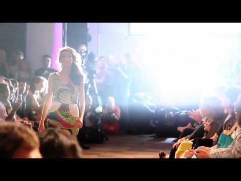 Fashion Week Cleveland 2012 - Runway Event