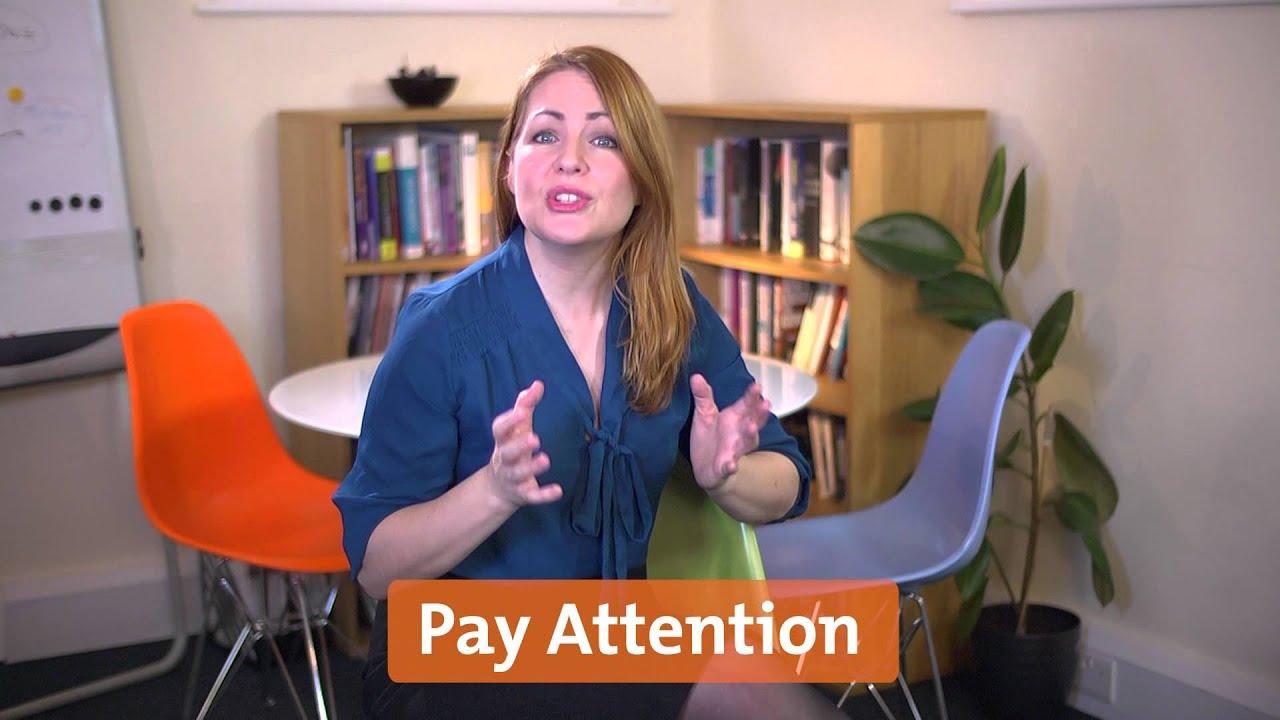 Active Listening - Communication Skills Training from MindTools com