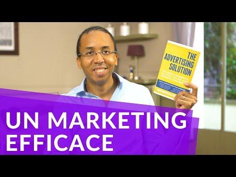 13 Lois du marketing efficace