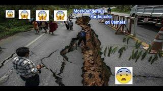 Earthquakes  in Japan | # Caught on camera earthquake | # Earthquake today | # Earthquake | ????