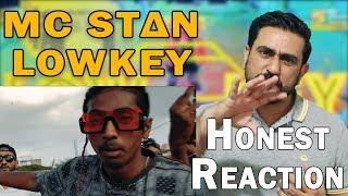 MC STAN LOWKEY OFFICIAL MUSIC VIDEO REACTION 2K19 IAmFawad