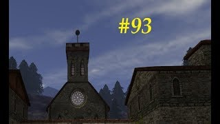 #93 Готика 2 ребаланс 2.1. Опалла. 5ая глава. Тайная библиотека.
