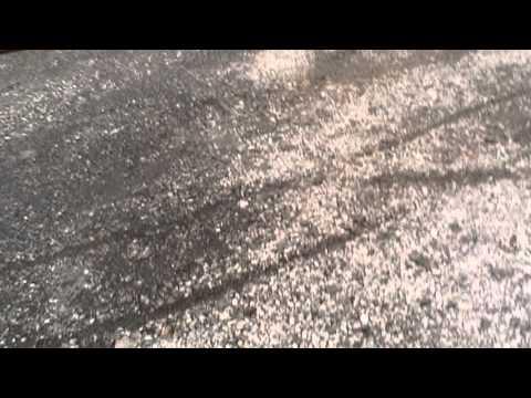 Guntec muzzle brake test / left side charging handle test