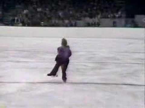 Torvill & Dean - 1984 Olympics - Bolero - HQ