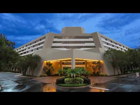 Doubletree Suites By Hilton At Disney Springs® Resort Area
