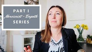 The Narcissist & Empath Part I | Narcissist & Empath Series | Balance Psychologies