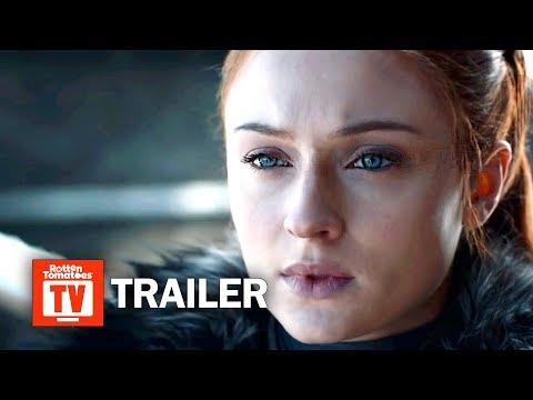 Game Of Thrones Season 8 Trailer | Rotten Tomatoes TV