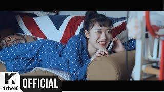 [Teaser] Yun Ddan Ddan(윤딴딴) _ In my room(자취방에서)