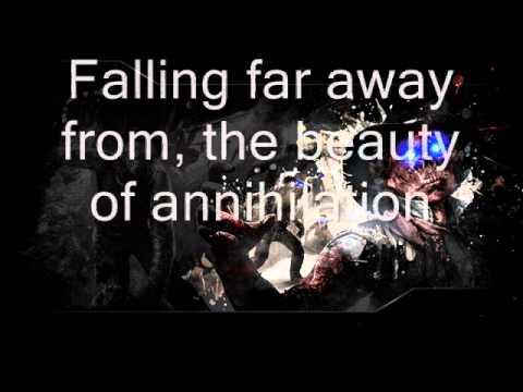 Buried-Always Running Lyrics